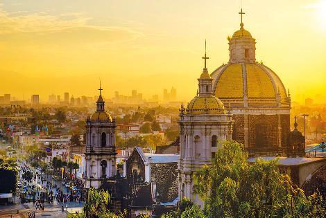 Mexico: Casa del Agua