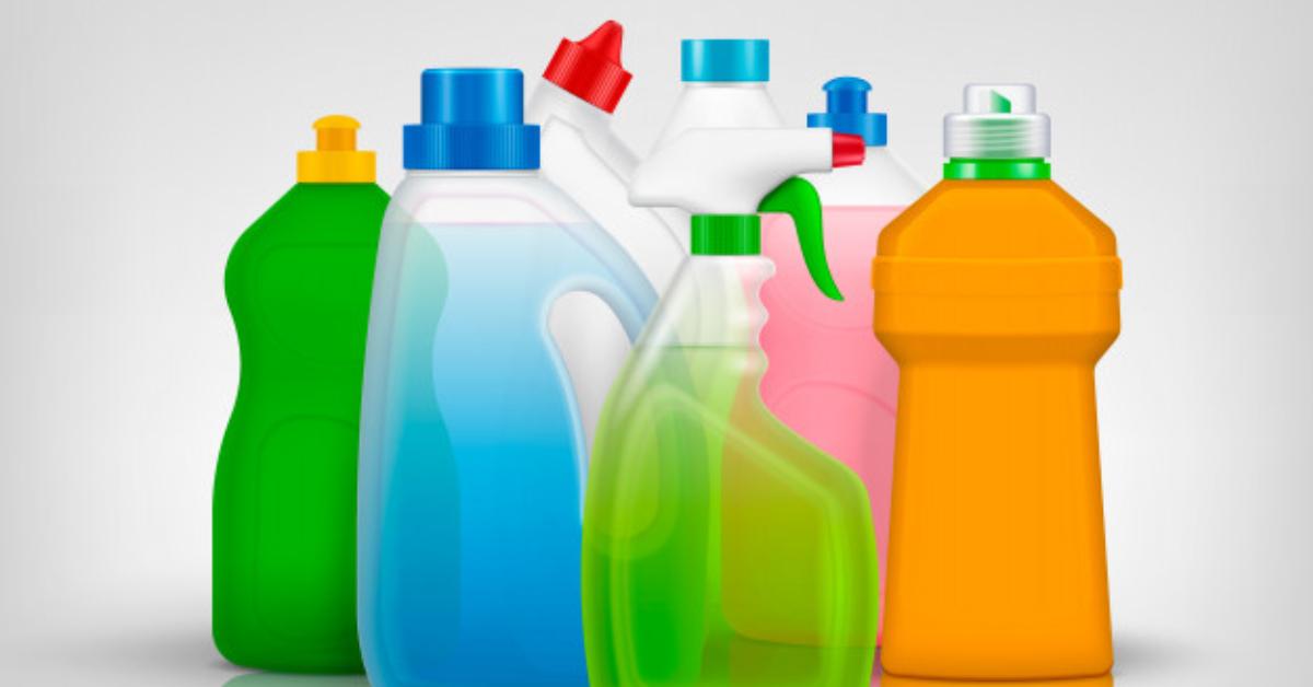 HEVD - Electronic volumetric filling system for Detergents